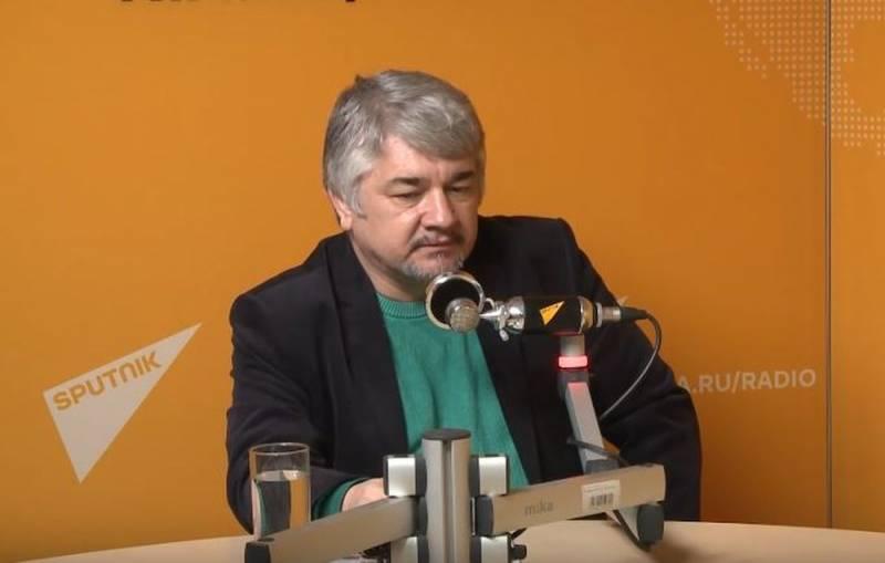 Ищенко: Готовится физическая ликвидация Лукашенко
