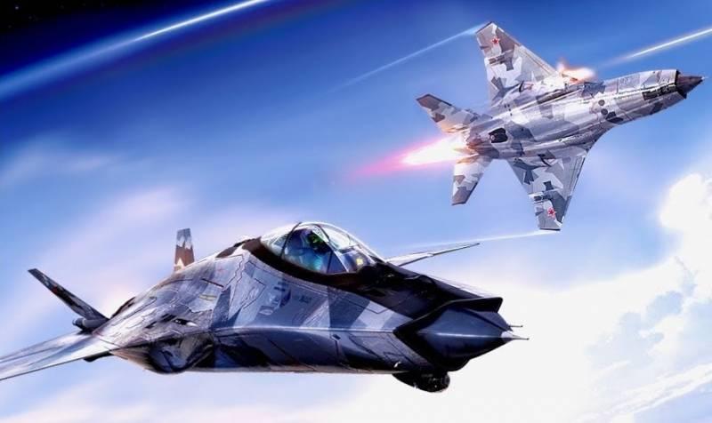 В Китае заявили, что требования к новому МиГ-41 выходят за рамки возможностей РФ