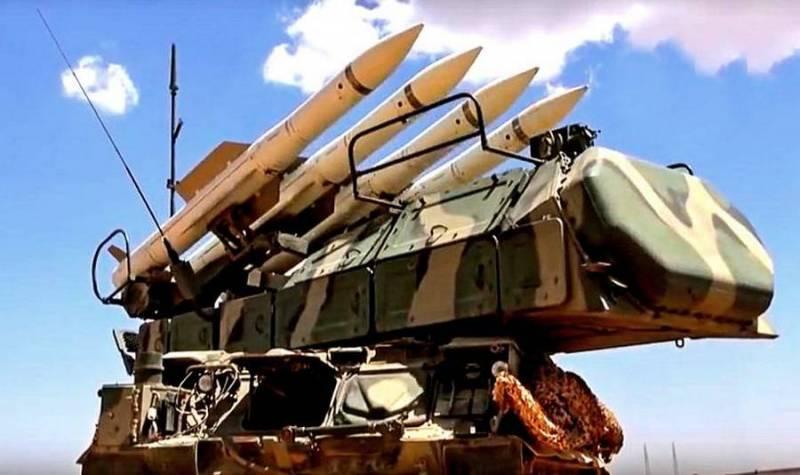 Россия помогла закрыть западную границу Сирии от ВВС Израиля