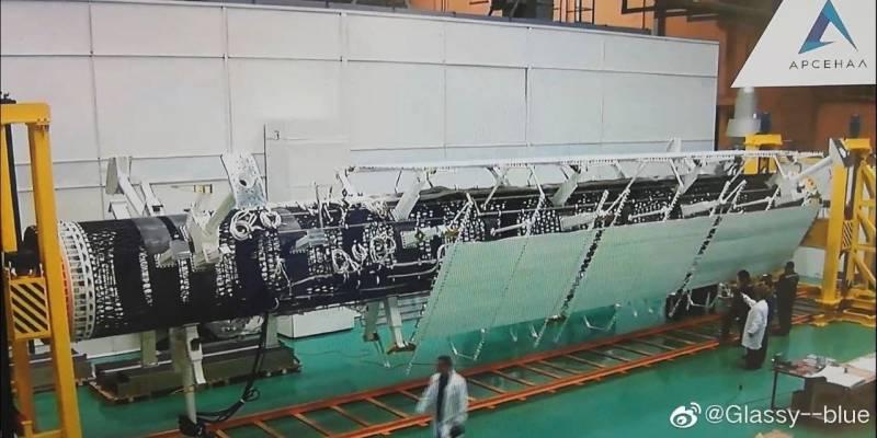 В России без особой огласки собирают межорбитальный буксир с ядерным двигателем