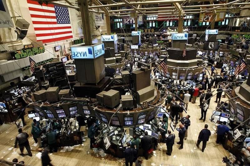 Эксперт: В 2021 году наступит тяжелейший финансовый крах на нашем веку