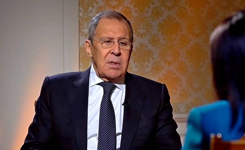 «Ситуация изменилась»: Лавров рассказал о будущем Союзного государства