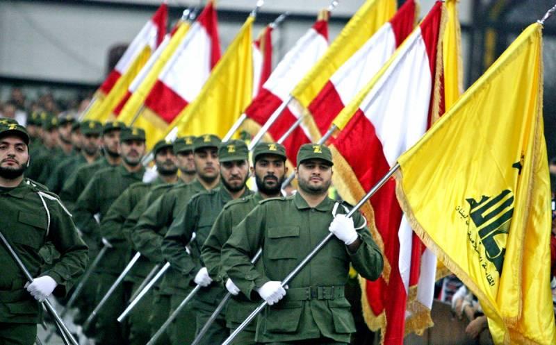 Уход Хезболлы из Сирии говорит о надвигающейся большой войне в регионе