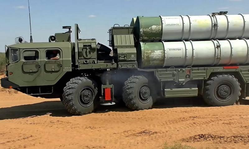 Специалисты из РФ не допущены: С-400 в Турции не удается привести в боеготовность