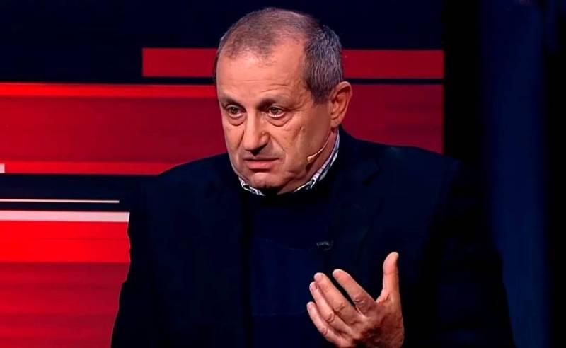 Кедми: Россия в Карабахском конфликте должна