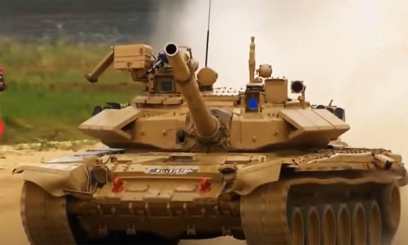 Soldado indio: los tanques ligeros de China no tendrán forma de resistir nuestro T-90S en Ladakh