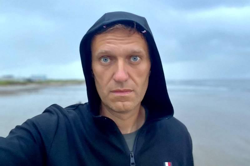 «Полный ноль»: чехи высказали свое мнение о Навальном