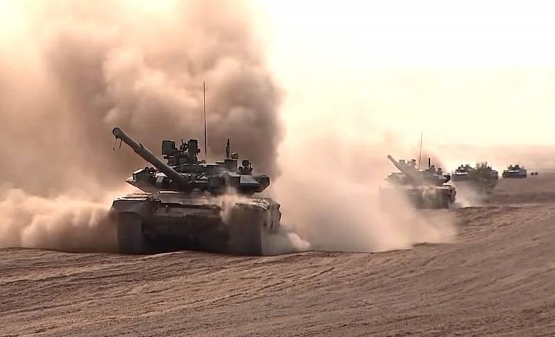 Новых танков не будет: СМИ США заявили о нехватке боевых машин в России