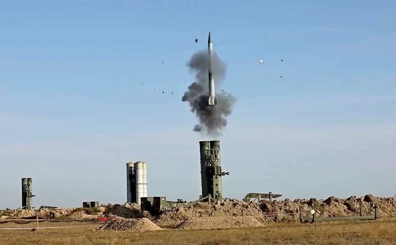 Эксперт объяснил, почему американцы не смогут разгадать секреты российских С-400