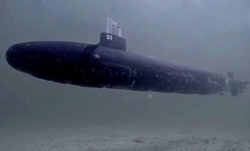 Forbes: США одной субмариной срывает план подводного превосходства Москвы