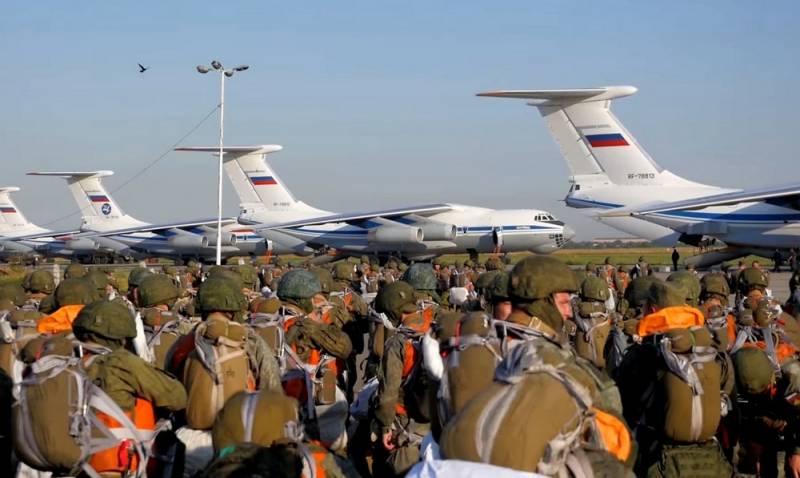 «Грузии придется смириться, если нам потребуется перебрасывать войска в Армению»
