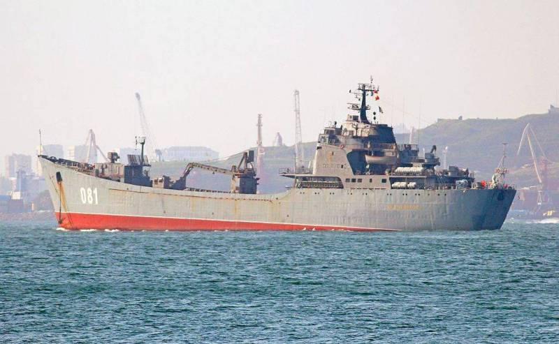Эксперт: Лишившись Босфора, Россия вернет Крым Украине в течение недели