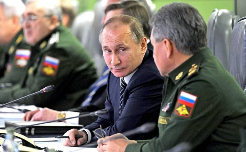 Швейцарские СМИ: Путин нашел «ахиллесову пяту»