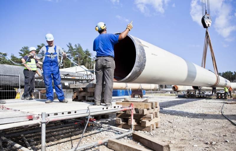 «Декарбонизация» мировой энергетики может оставить Россию не у дел