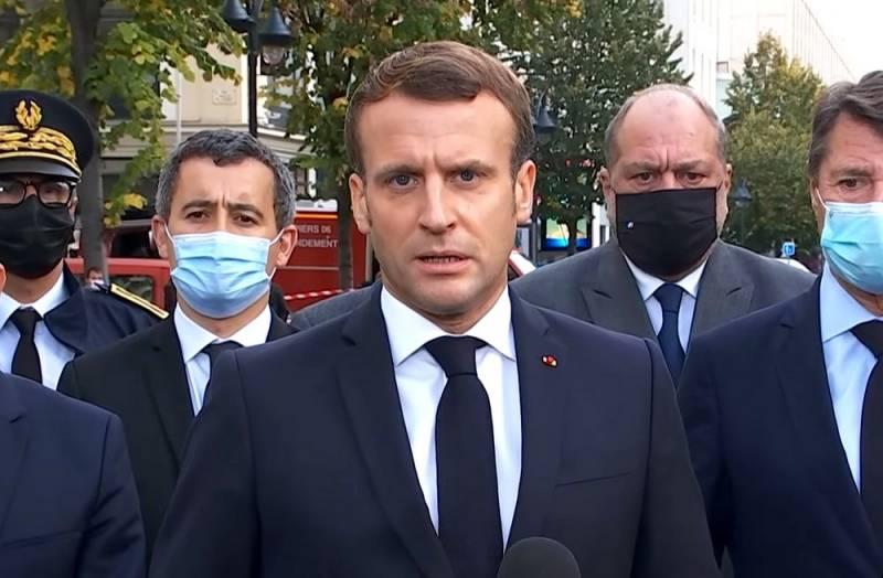 Резня во Франции: Европа запуталась в своей же толерантности
