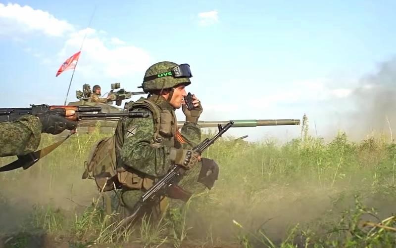 Конец «русской весны»: Донбасс предлагает сдаться