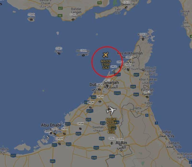 米空軍はイランへのストライキの練習を始めました。 アメリカのXNUMX月はペルシャ湾に行きます