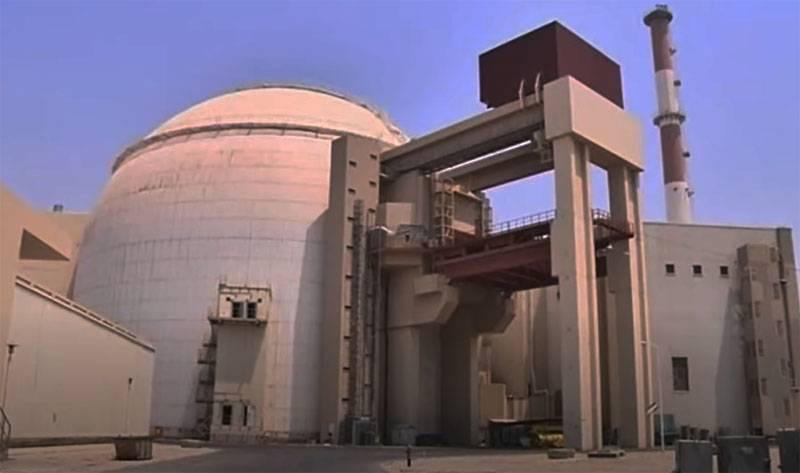 Der Iran erhöht die Urananreicherung als Reaktion auf die Eliminierung seines Nuklearwissenschaftlers