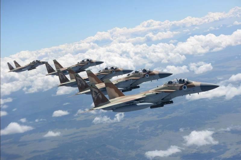 В Израиле предупредили: Приход к власти Байдена закончится нашей войной с Ираном