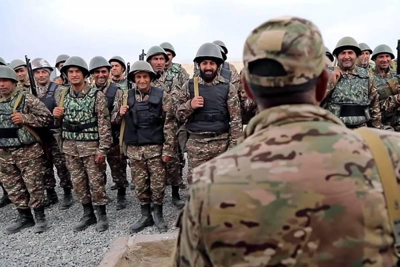 Когда и как Кремль решит вмешаться в конфликт в Нагорном Карабахе