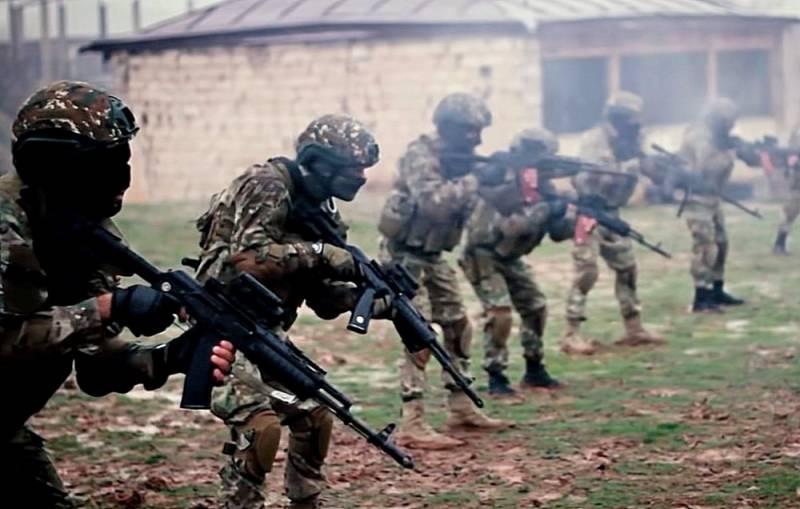Военкор: Техническое превосходство Азербайджана в Карабахе плавно сходит на нет