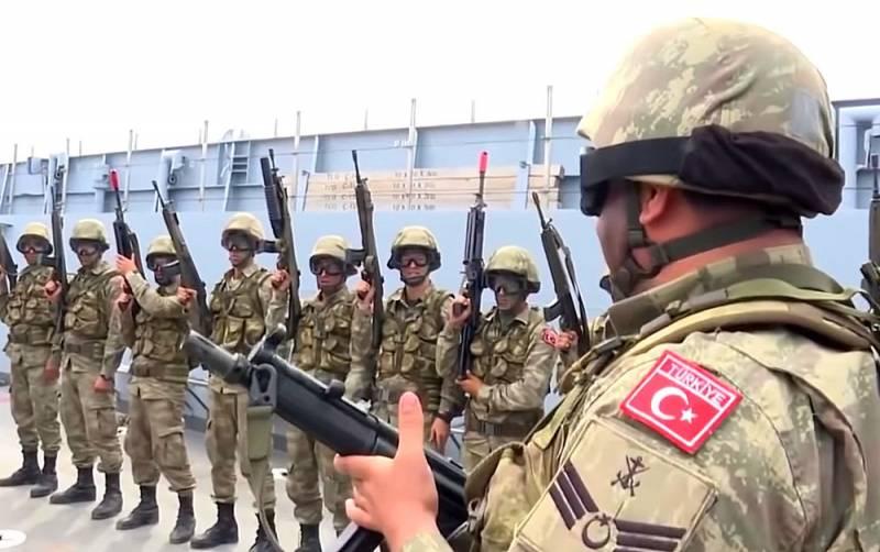 Эксперт: Турция не остановится на Карабахе. Следующим будет Крым
