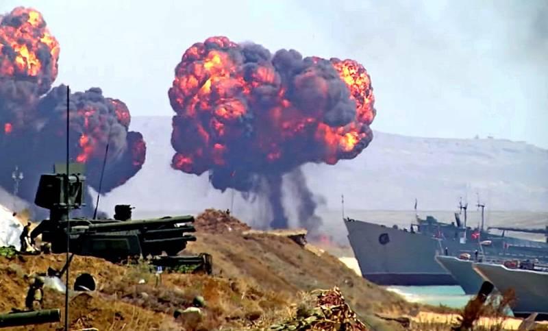 Почему на Западе заговорили о надвигающейся Третьей мировой войне