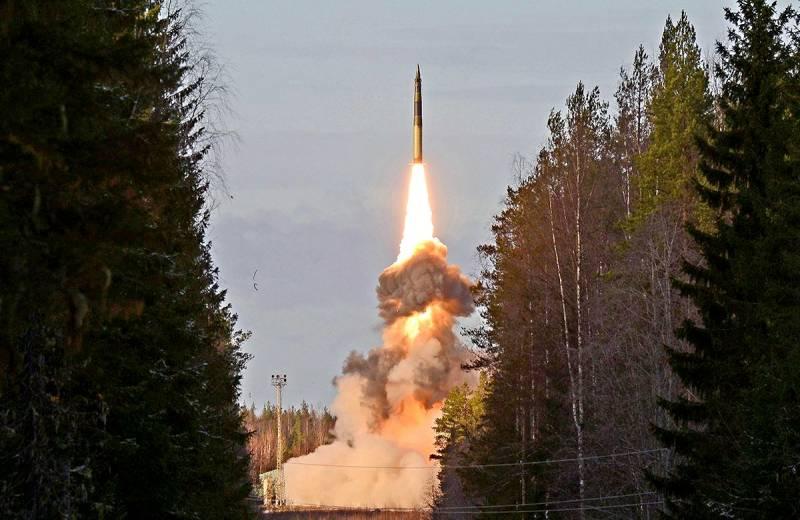 «Периметр-2»: в России появился новый центр управления ядерными силамим