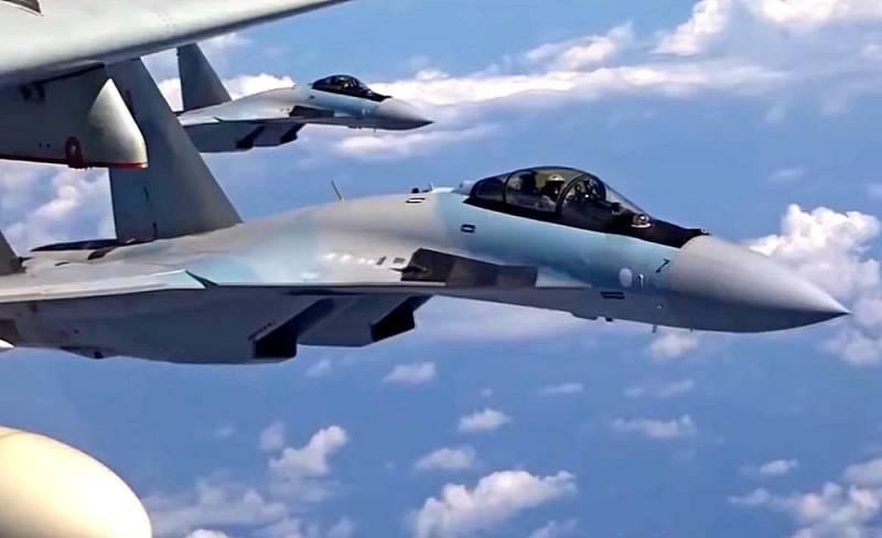 MW: Турция ответит на греческие F-35 передовыми российскими истребителями