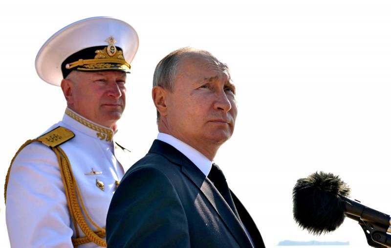 «Россию нужно изгнать из SWIFT»: финны предложили меры против Москвы