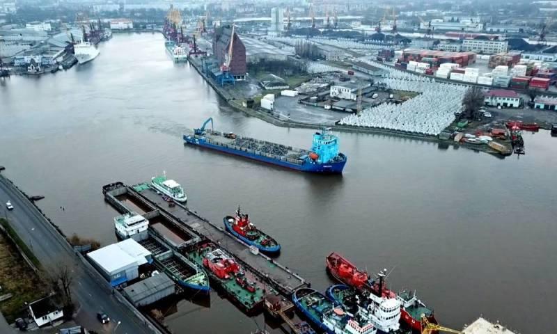План Москвы по лишению Прибалтики российского транзита возымел эффект