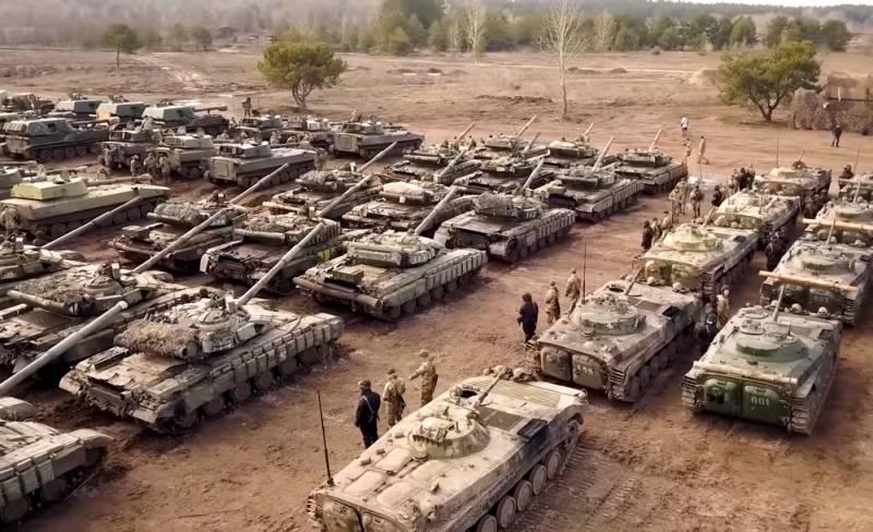 Примет ли Украина «приглашение Кремля» на войну за Донбасс?