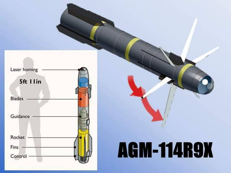 Media: The Newest American Precision Missile Falls Into Iran's Hands