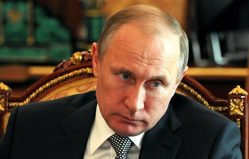 Кого предала Россия за 20 лет правления Путина