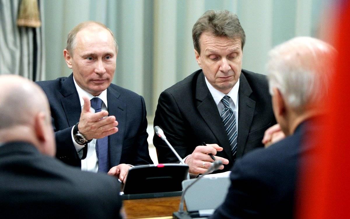 Игорь Чубайс о «сливах» против Путина: в российской власти существует серьезный раскол