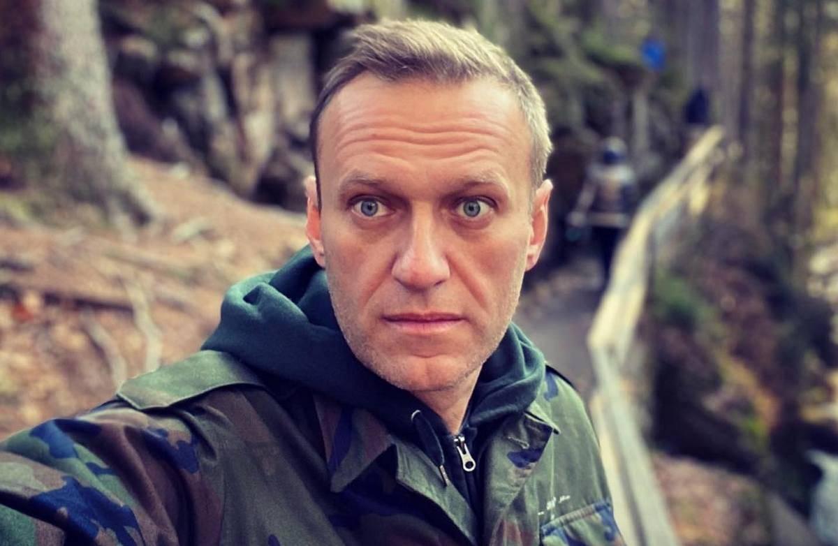 Кто стоит за Навальным и какие цели он преследует