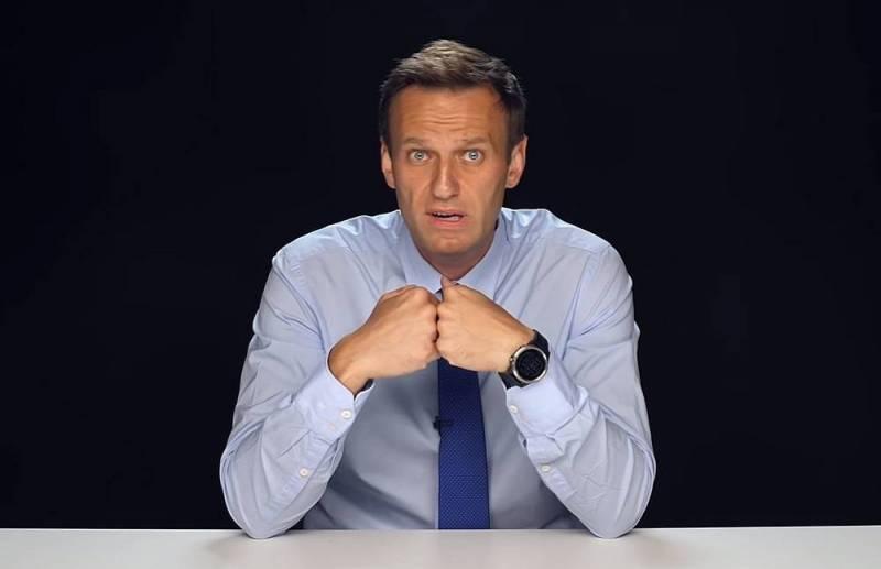 В Германии рассказали, кто стоит за фильмом Навального о «дворце Путина»
