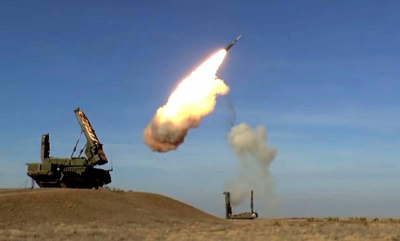 Россия будет вынуждена сбить любой самолет НАТО, нарушивший границы Крыма