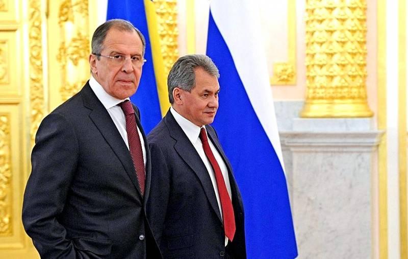 На новые санкции Запада Россия должна ответить мобилизацией