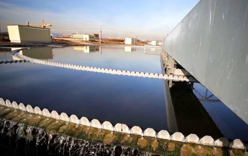 Для водоснабжения Крыма придется провернуть тот же трюк, что с турбинами «Сименс»