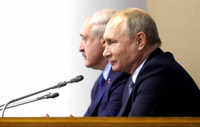 Попытка военного переворота в Беларуси: 21 апреля станет ясно, что задумали Москва и Минск