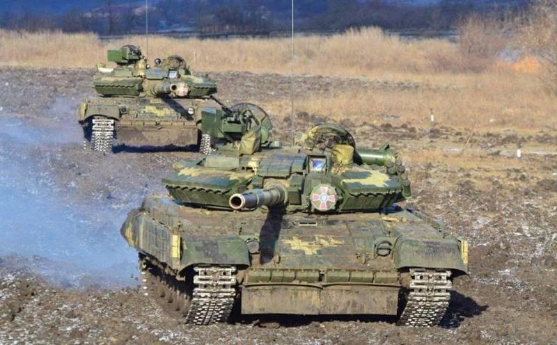 Стало известно, кто уничтожил позиции 128-й бригады ВСУ
