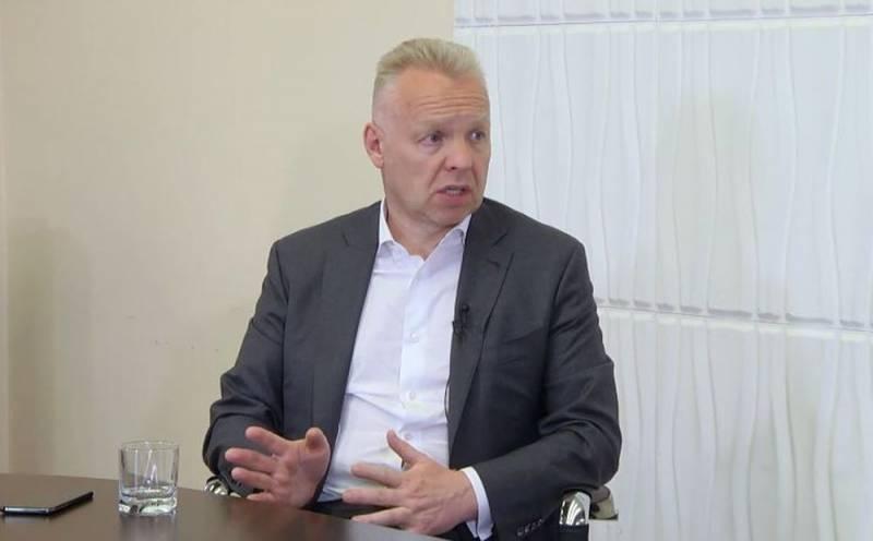 СМИ предположили имя российского олигарха, финансировавшего «беломайдан»