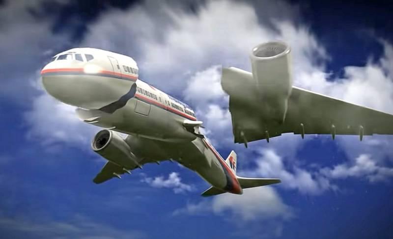 Stern: Кремлю был известен каждый шаг нидерландских следователей по делу MH17