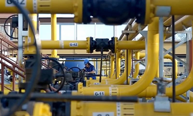 Украина нашла альтернативу российскому газу в своей ГТС, но Москва может помешать