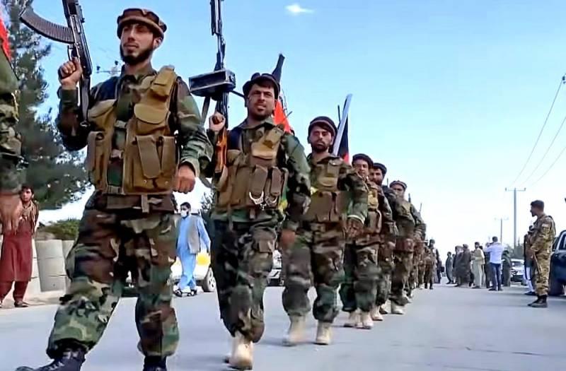 Угроза Афганистана: Москве придется повторить свой сирийский опыт
