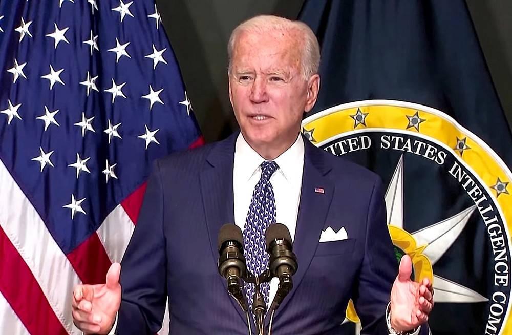 Biden commence une nouvelle guerre froide. Pourquoi va-t-il le perdre