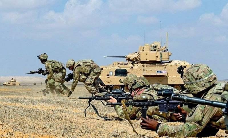 Базы под боком у РФ: США пытаются договориться с Узбекистаном и Таджикистаном об открытии своих военных объектов