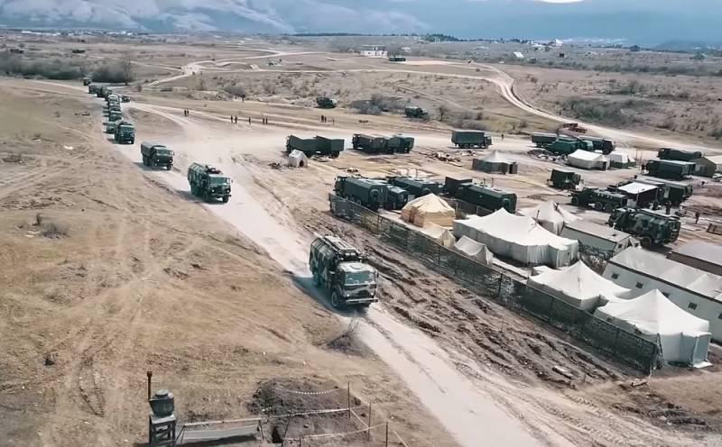 Кремль рассказал об отсутствии перспективы ввода российских войск в Афганистан