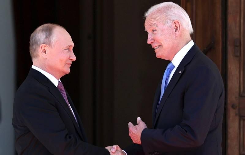 Россия - без шансов?